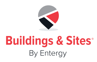Building & Sites Logo